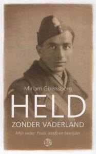 Held zonder vaderland-Miriam Guensberg